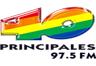 Radio 40 Principales 97.5 FM
