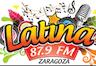 Latina FM Zaragoza 87.9 Fm