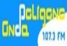 Radio Onda Poligono 107.3 FM