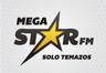 MegaStarFM 100.7 FM Madrid