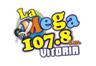 La Mega Vitoria 107.8 FM Vitoria