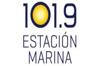 Estación Marina 101.9