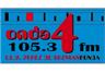 Onda 4 Ronda 105.3 FM