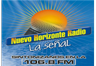 Nuevo Horizonte Radio 106.8 FM